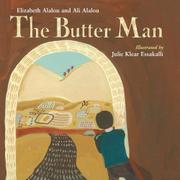 Cover art for THE BUTTER MAN