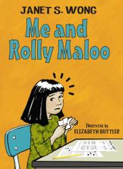 Book Cover for ME AND ROLLY MALOO