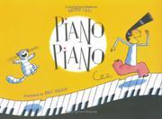 PIANO PIANO by Davide Cali