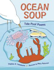 Book Cover for OCEAN SOUP