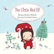 Cover art for THE LITTLE RED ELF