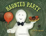 Cover art for HAUNTED PARTY