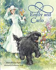 Cover art for EMILY AND CARLO