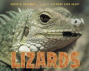 Book Cover for SNEED B. COLLARD III'S MOST FUN BOOK EVER ABOUT LIZARDS