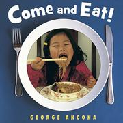 Cover art for COME AND EAT!