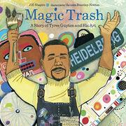 Book Cover for MAGIC TRASH