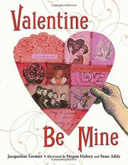 Book Cover for VALENTINE BE MINE