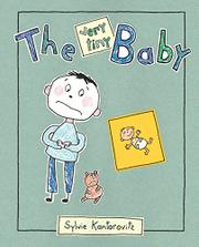 THE VERY TINY BABY by Sylvie Kantorovitz