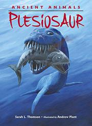 PLESIOSAUR by Sarah L. Thomson