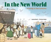 IN THE NEW WORLD by Gerda Raidt