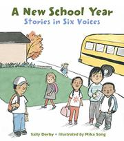 A NEW SCHOOL YEAR by Sally Derby