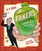 FAKERS by H.P. Wood