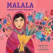 MALALA by Raphaëlle Frier