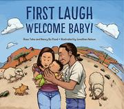 FIRST LAUGH—WELCOME, BABY! by Rose Ann Tahe