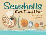 SEASHELLS by Melissa Stewart