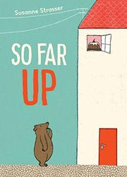 SO FAR UP by Susanne Strasser