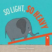 SO LIGHT, SO HEAVY by Susanne Strasser