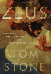 ZEUS by Tom Stone