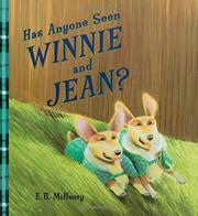 HAS ANYONE SEEN WINNIE AND JEAN? by E.B. McHenry