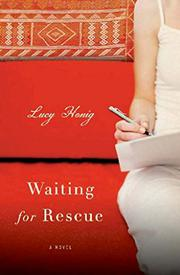 WAITING FOR RESCUE by Lucy Honig
