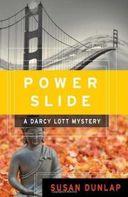 POWER SLIDE by Susan Dunlap