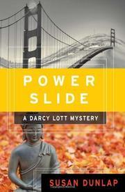 POWER SLIDE by Susan Dunlap