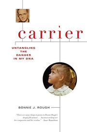 CARRIER by Bonnie J. Rough