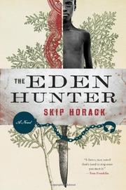 Book Cover for THE EDEN HUNTER