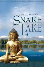 Cover art for SNAKE LAKE