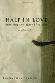 Book Cover for HALF IN LOVE