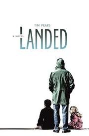 Cover art for LANDED