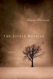 Cover art for THE LITTLE RUSSIAN