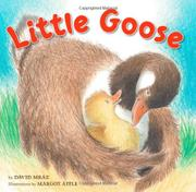 Cover art for LITTLE GOOSE
