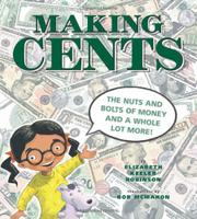 MAKING CENTS by Elizabeth Keeler Robinson