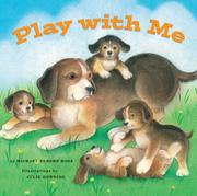 Cover art for PLAY WITH ME
