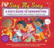 SING MY SONG by Steve Seskin