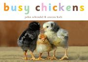 Cover art for BUSY CHICKENS
