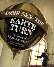 Book Cover for COME SEE THE EARTH TURN