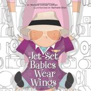 Cover art for JET-SET BABIES WEAR WINGS