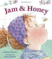 Book Cover for JAM & HONEY