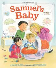 Cover art for SAMUEL'S BABY