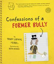 Cover art for CONFESSIONS OF A FORMER BULLY