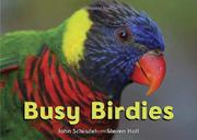 Cover art for BUSY BIRDIES