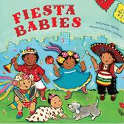 Cover art for FIESTA BABIES