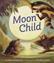 Book Cover for MOON CHILD