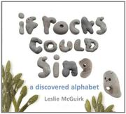 Cover art for IF ROCKS COULD SING