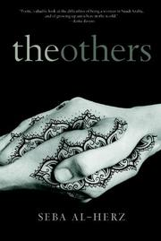 Cover art for THE OTHERS