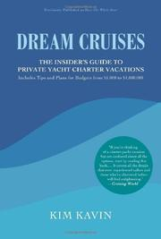 Cover art for DREAM CRUISES
