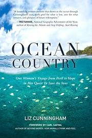 OCEAN COUNTRY by Liz Cunningham