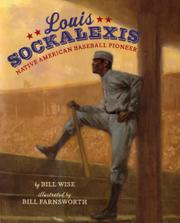 LOUIS SOCKALEXIS by Bill Wise